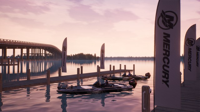 Bassmaster Fishing 2022 Launching Day One with Xbox Game Pass on October 28 2