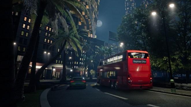 Bus Simulator 21 – September 7
