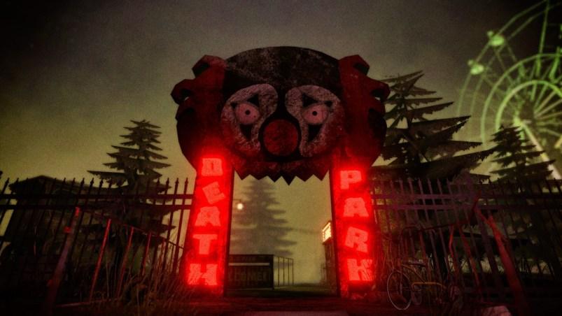 Death Park – September 24