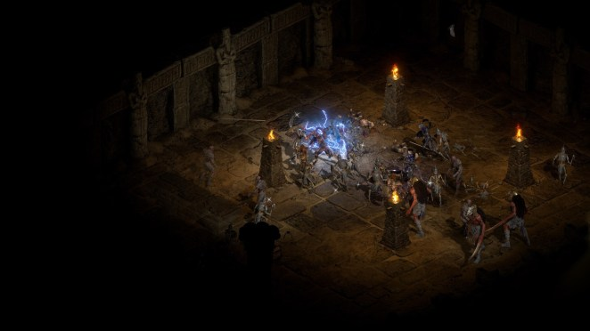 Diablo II: Resurrected – September 23 - Optimized for Xbox Series X|S ● Smart Delivery