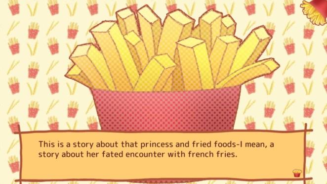 Takorita Meets Fries – October 1 – Optimized for Xbox Series X|S
