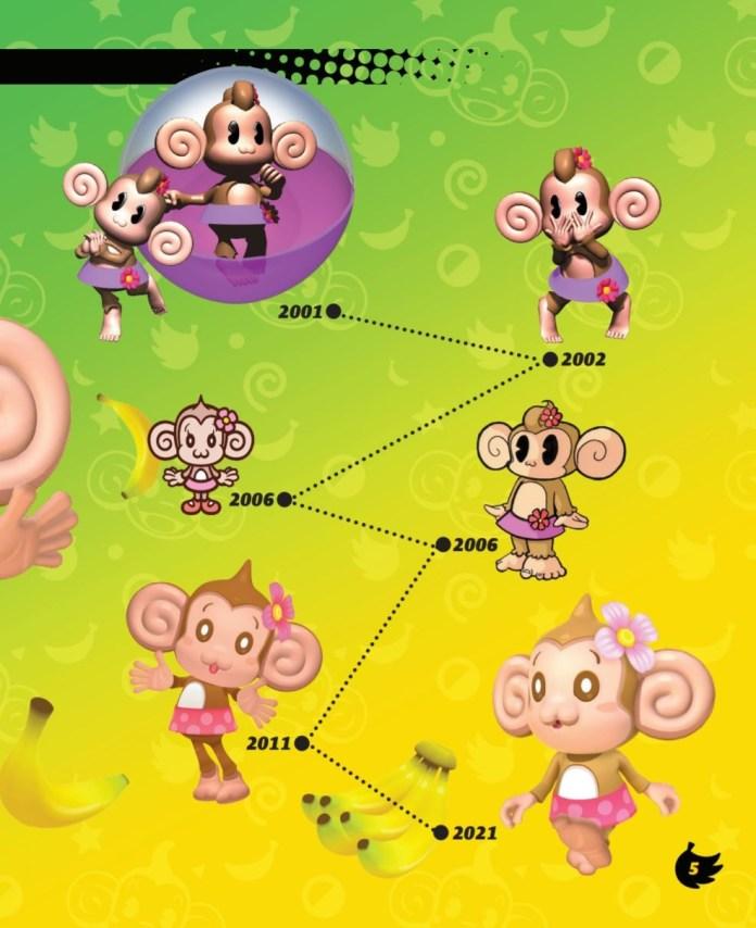 MeeMee Evolution Image