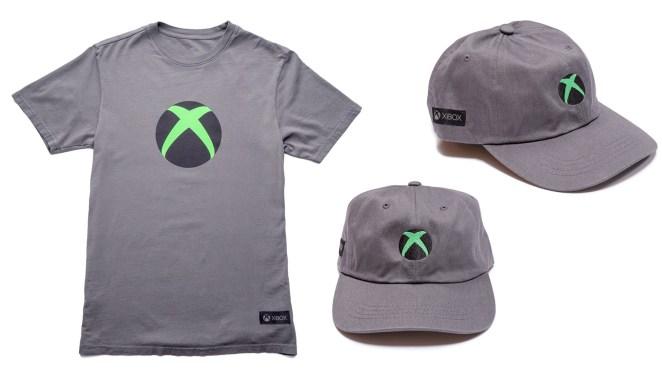 20th Anniversary Xbox Gear