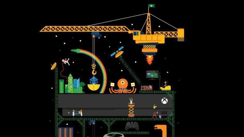 Xbox Insider Art
