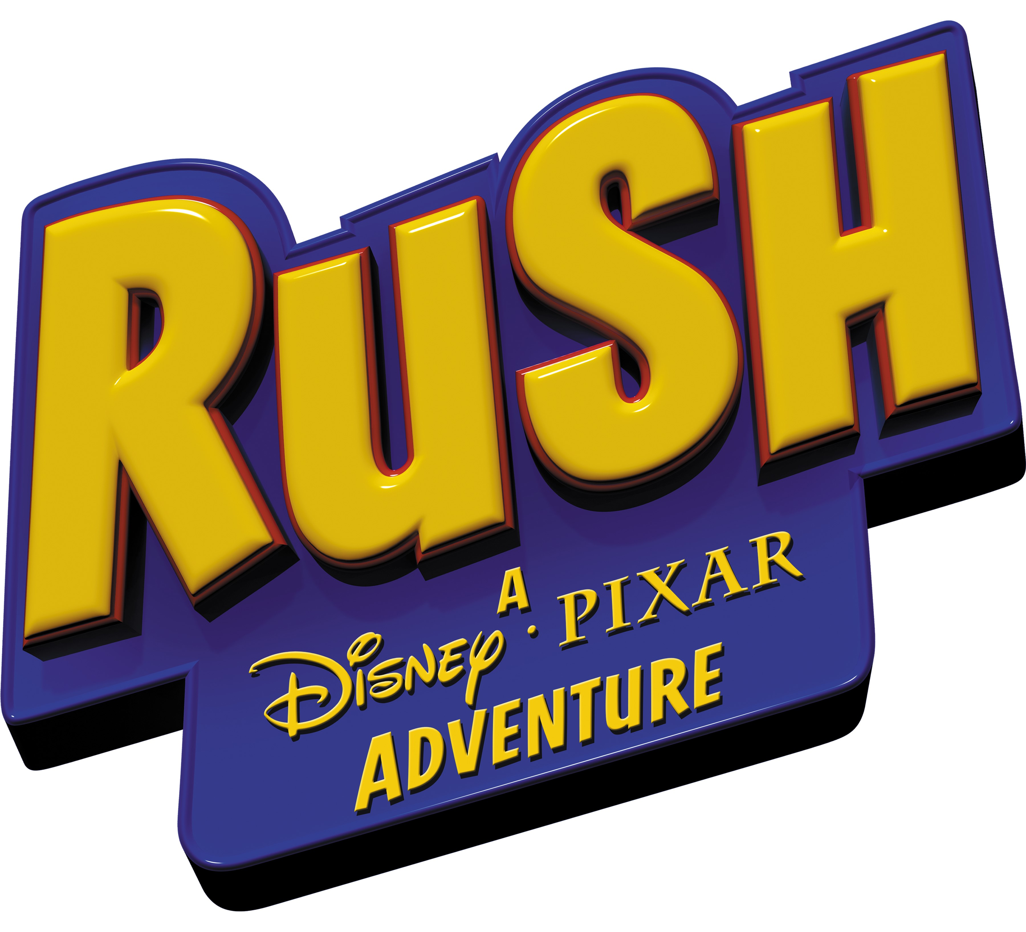 Rush A Disney Pixar Adventure Q A Xbox Wire