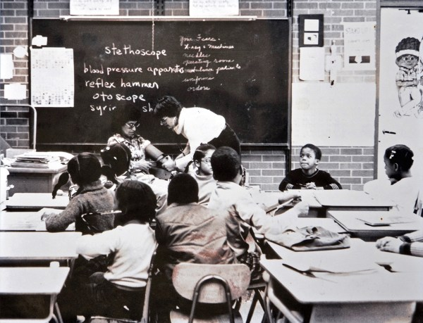 Comer School Development Program Celebrates 50 Years Of