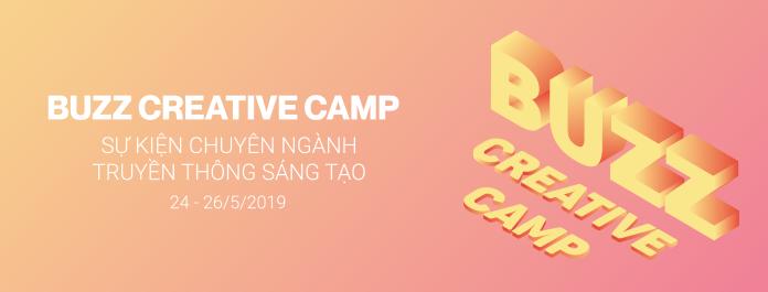 Buzz Creative Camp