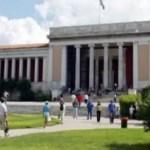 O Νέος της Μαντίνειας: Ένα αριστούργημα της γλυπτικής στο Εθνικό Αρχαιολογικό Μουσείο (ΦΩΤΟΓΡΑΦΙΑ)