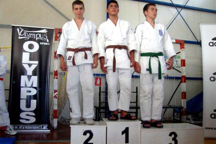karagiannakis judo