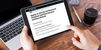 The United Kingdom's EU Settlement Scheme, which permitted European Union citizens to apply to continue living in the UK in spite of Brexit, has closed for applications on June 30 2021, SchengenVisaInfo.com reports.