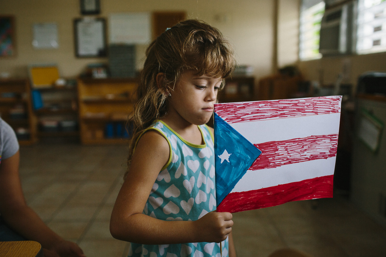 These Puerto Rican Kids Are Fighting To Reopen Their