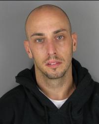Concord police arrest Lamorinda burglar.