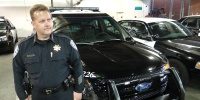 Walnut Creek, CA, Police, Chief of Police chats about new gig.