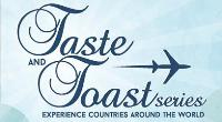 "Danville, CA, Events, Enjoy the ""Taste and Toast of Chile."""