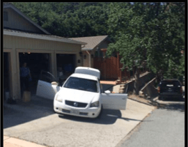 Moraga police blotter, residential burglaries, crime in Moraga, California