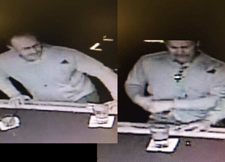 Walnut Creek Police Looking For Suspect After Bar Fight
