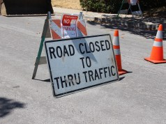 Moraga-Orinda Fire District to Temporarily Close Wildcat