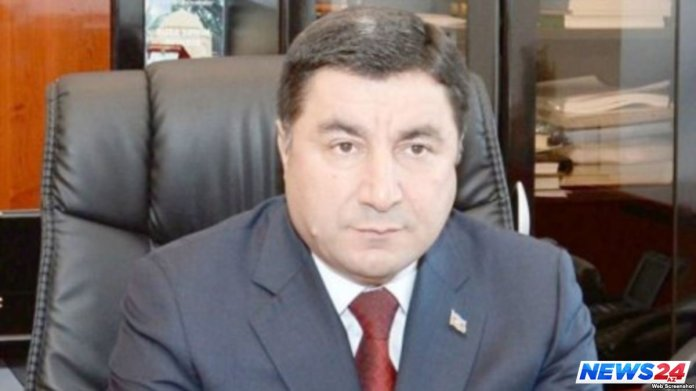 Image result for Vidadi Zeynalov
