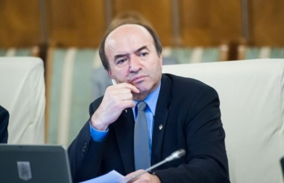Tudorel Toader, raport la doi ani de mandat