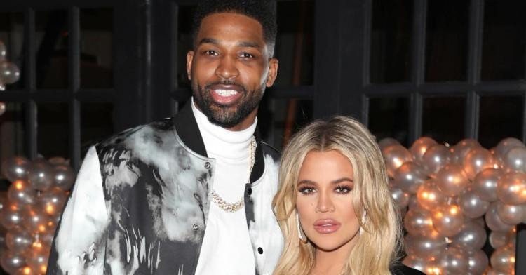 Khloé Kardashian and Tristan Thompson ready to have a ...