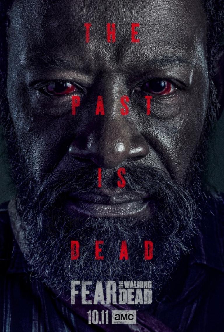 The Walking Dead Saison 1 Ep 1 : walking, saison, Walking, Season, Episode, Tonight,, Morgan,, Alicia,, Victor, Others, News24viral