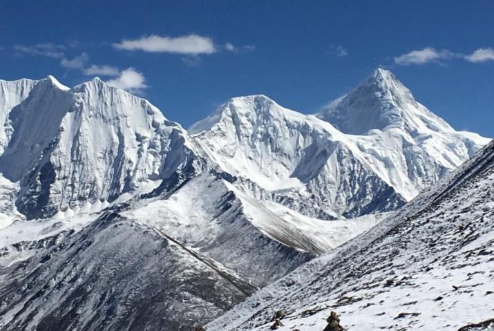 Δεν υπάρχει: Άγνωστοι ιοί ανακαλύφθηκαν στο Θιβέτ!   News2u