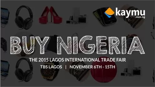 Kaymu Buy Nigeria