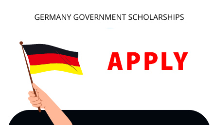 Germany Government Scholarship
