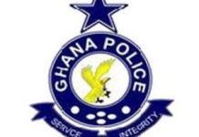 Ghana Police Service 2021