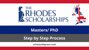 Global Rhodes Scholarship 2022-2023 | 7 Steps to apply for Rhodes Scholarship