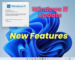 Great Ways To Upgrade Windows 10 To 11 & Windows 11 New Features
