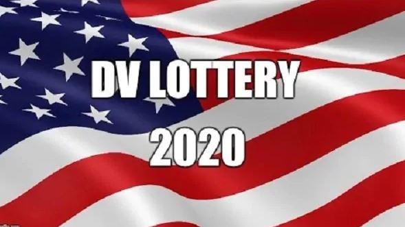 DV LOTTERY REGISTRATION FORM