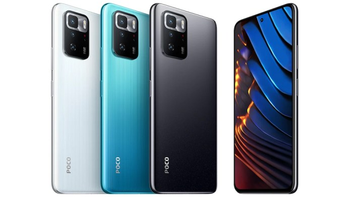 Poco X3 GT Launched With MediaTek Dimensity 1100 SoC, See Price, Availability and Specifications