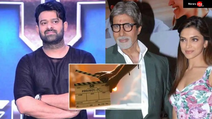 Prabhas new movie