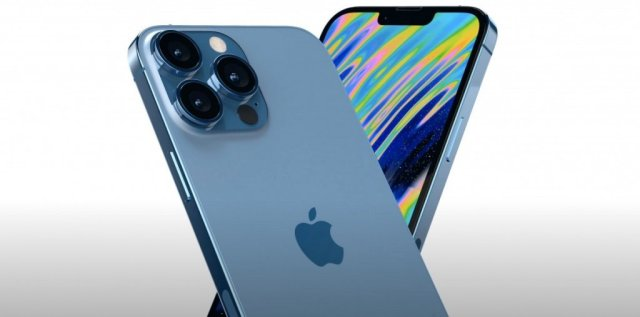 iPhone 13 will have satellite calling