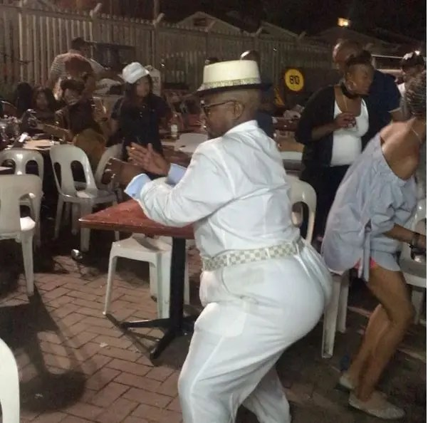 Viral Content More Than Just Number Of Views: Video Of Blesser Dancing Goes Viral On Facebook With More