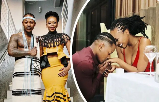 Bontle and Priddy Ugly