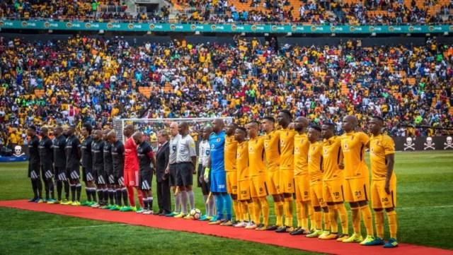 Soweto derby