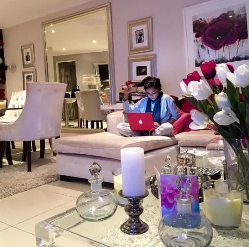 5 Pictures Of Mzansi Celebrities Who Own Amazing Homes