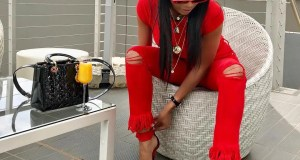 Bonang in Red