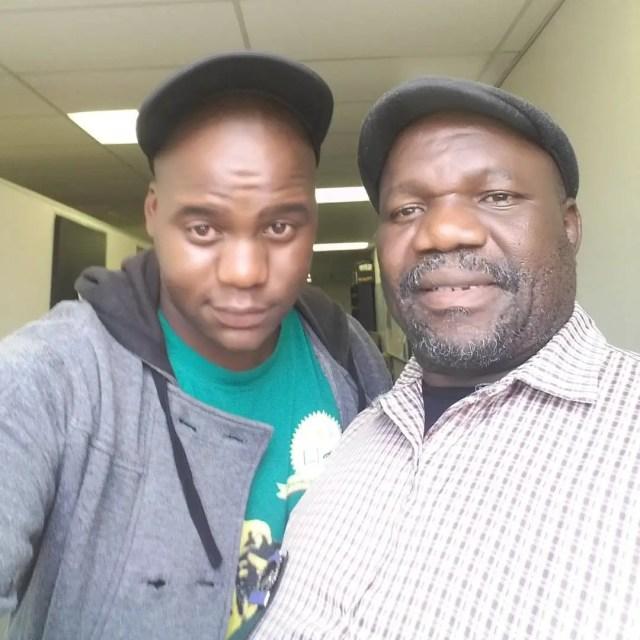 Thabo Mkhabela aka Leshole from Skeem Saam speaks out ...