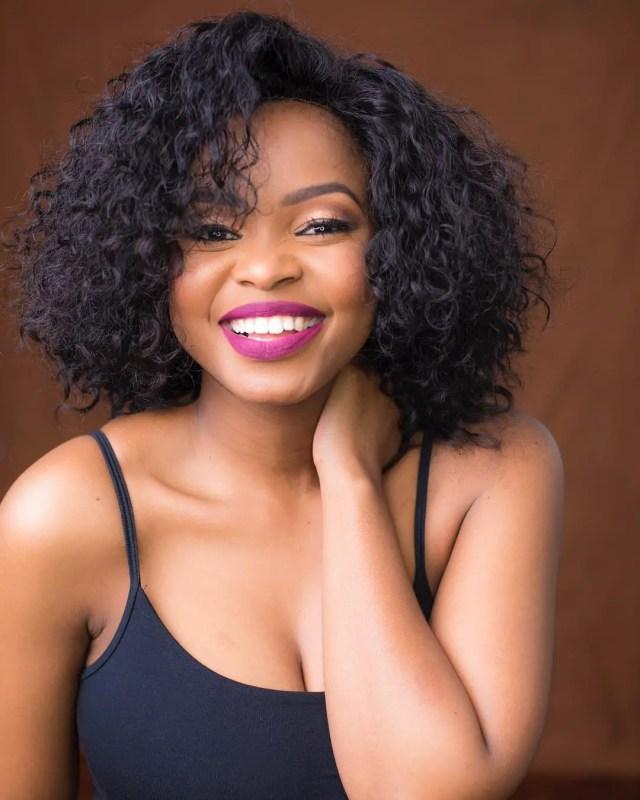 Londeka Mchunu