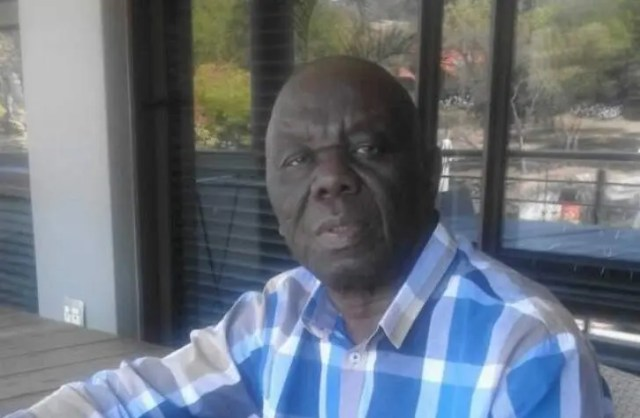 MDC-T President