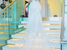 Risper Faith Wedding
