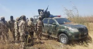 Nigerian Army