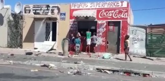 Somali Spazas