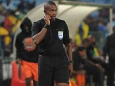 Zakhele Siwela