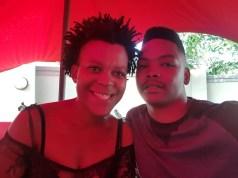 Zodwa Wabantu getting Married