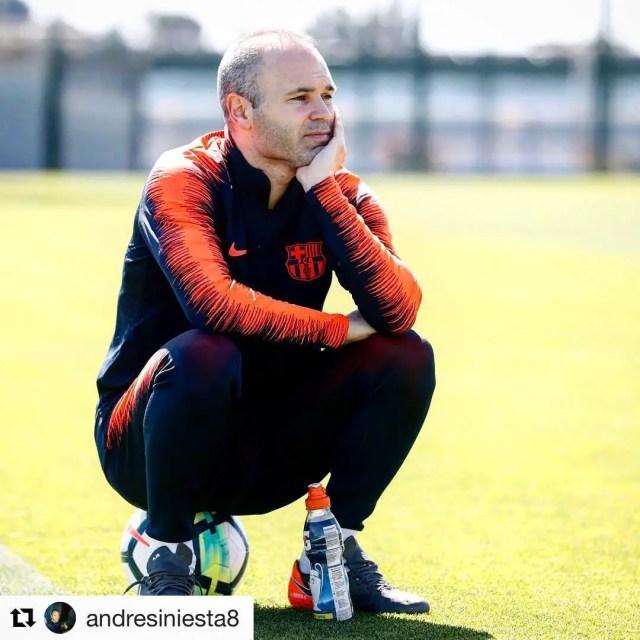 Andries Iniesta