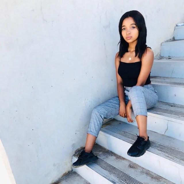 Thabee Lethabo